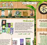 E-Tea USA